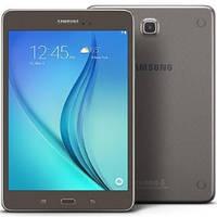 "Планшет 8.0"" Samsung T355 Galaxy Tab A Smoky Titanium 16Gb / 3G / Wi-Fi, Bluetooth (SM-T355NZAASEK)"