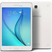 "Планшет 8.0"" Samsung T355 Galaxy Tab A White 16Gb / 3G / Wi-Fi, Bluetooth (SM-T355NZWASEK)"