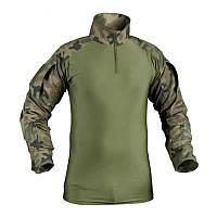 Рубашка тактическая Helikon Combat Gen I - PL Woodland