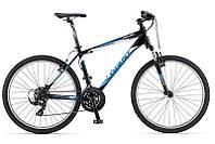 """Велосипед Giant 26"""" Revel 3 черн-синий (XL 2014)"""