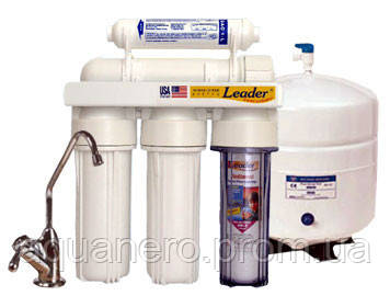 Фильтр для воды Leader RO 5