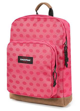 Качественный рюкзак 20 л. HOUSTON Eastpak EK46B20L розовый