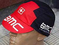 Велокепка BMC , фото 1