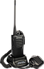 Новинка 2013 года - радиостанция Kenwood TK-2407