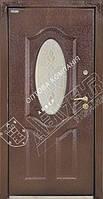 """Двери """"АБВЕР"""" со стеклом - модель 20-2 Изумруд, фото 1"""