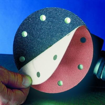 Особенности и преимущества шлифовальных дисков