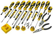 Отвертки и наборы инструментов