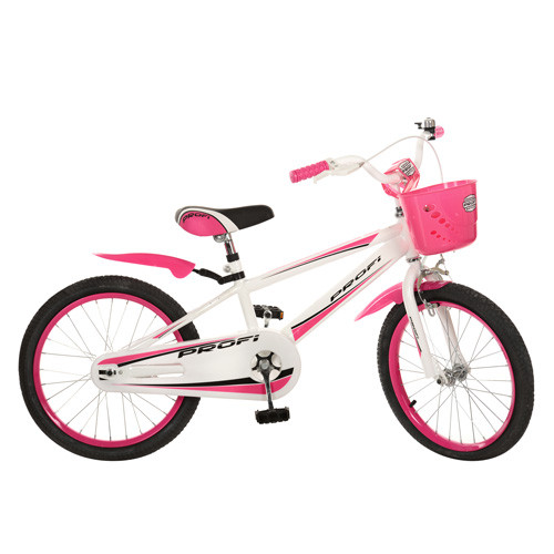 Детский велосипед Profi 20 дюймов 20RB-1