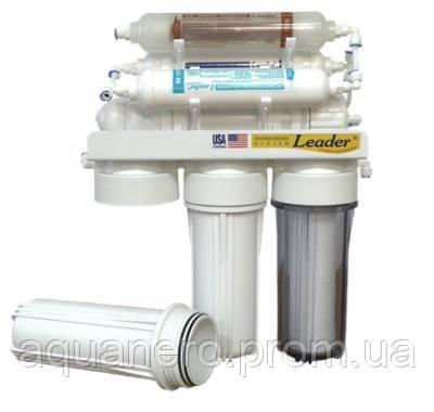 Фильтр для воды Leader RO 6 STANDART