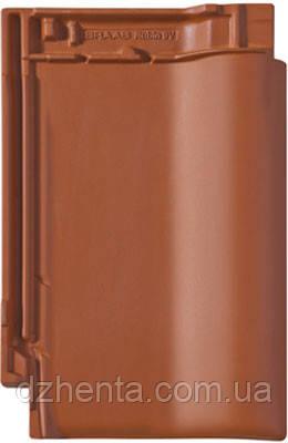 Черепица керамическая BRAAS Рубин 9V