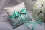 Подушка для колец Tiffany, фото 4