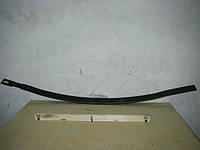 Лист рессоры №2 передн. МАЗ 2100мм 3-х лист. (пр-во Чусовая)