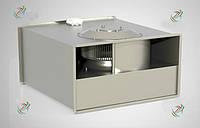 Прямоугольный канальный вентилятор C-PKV-100-50-4-380