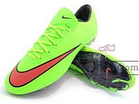 Бутсы (копы) Nike Mercurial Vapor XE6