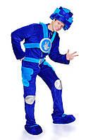 Фиксик Нолик мужской костюм, сказочный герой
