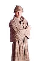 Шерлок Холмс мужской костюм, киногерои