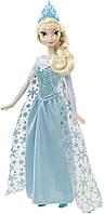 Холодное сердце Кукла Ельза поющая Disney Frozen Singing Elsa Doll