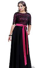 Платье женское нарядное вечернее Виши