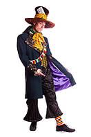 Безумный Шляпник мужской костюм, сказочные герои, киногерои