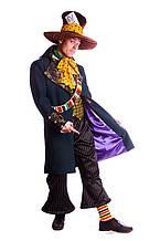 Безумный Шляпник мужской костюм, сказочные герои, киногерои / BL - ВМ203