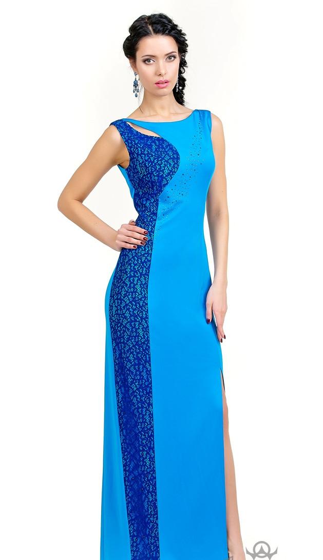 Платье женское нарядное вечернее Матиола
