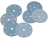 Абразивные диски NORTON  PRO PLUS 150мм х 7отв.