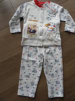 Пижамы(костюмчик) для маленьких