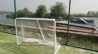 Ворота хоккейные на траве