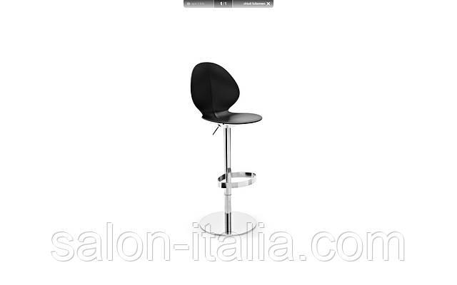 Барний стілець Calligaris, Mod. Basil (cs/1354,1355,1356)