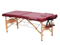 Массажный стол складной Usa Style SS-WT-003A