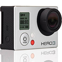 Камера GoPro HERO3 Silver Edition