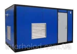 Камеры холодильные КХН, КХС (средне и низкотемпературные)