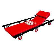 Лежак ремонтный подкатной TR6452  TORIN TR6452
