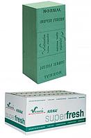 Оазис - флористическая губка - Victoria Normal Super Fresh