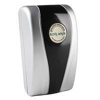 Энергосберегающее устройство Power saver UKC. Энергосберегатель. Electricity Saving box