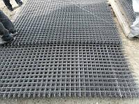 Сетка сложнорифленая д4,5мм,1,5х2м,2х2м,2х3м,49х49мм