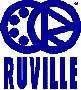 Ролики направляющие ремень на Renault Trafic  2006->  2.0dCi  — Ruville (Германия) -  EVR55619, фото 2