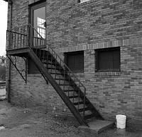 Металлические лестницы Одесса | лестницы из металла