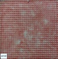 Формы для тротуарной плитки «Артикам АТ-02» глянцевые пластиковые АБС ABS