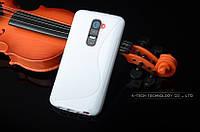 Чехол S-line для LG D335 L Bello Dual