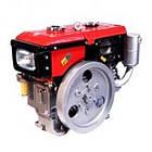 Двигатель Булат R180N (дизель, 8 л.с., водяное охлаждение)