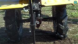 Мотоблок бензиновый Sadko M-900 (6.5 л.с.)