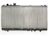 Радиатор охлаждения MAZDA 323 BJ