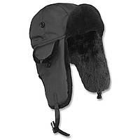Шапка лётная зимняя MA1 - Чёрный (Black)