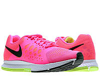 Женские кроссовки Nike Air Zoom Pegasus 31 Pink/Black/Volt