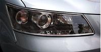 Hyundai Sonata NF на фары Libao