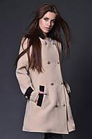 Стильное демисезонное пальто (13)1434