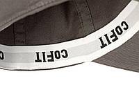 """Бейсболка с логотипом """"Альфа"""" (ЦСО """"А"""" СБУ)"""