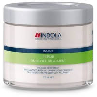 Маска для відновлення пошкодженного волосся Innova Repair  200мл. INDOLA