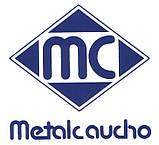 Ступица переднего колеса на Renault Trafic 2003->  (d=88mm) - Metalcaucho (Испания) - MC90095, фото 2